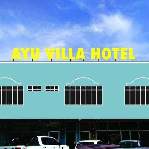 Hotel Ayu Villa, Perlis