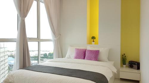 Penang Comfort Suite, Pulau Penang