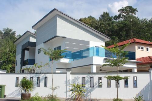 51 Somerset Bentong Homestay, Bentong