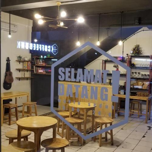 COFFEEBUNK Hostel, Tangerang