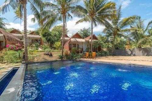 Sari Garden Cottage, Klungkung