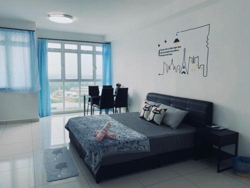 Offer Best Value Studio KSL Residences Daya, Johor Bahru