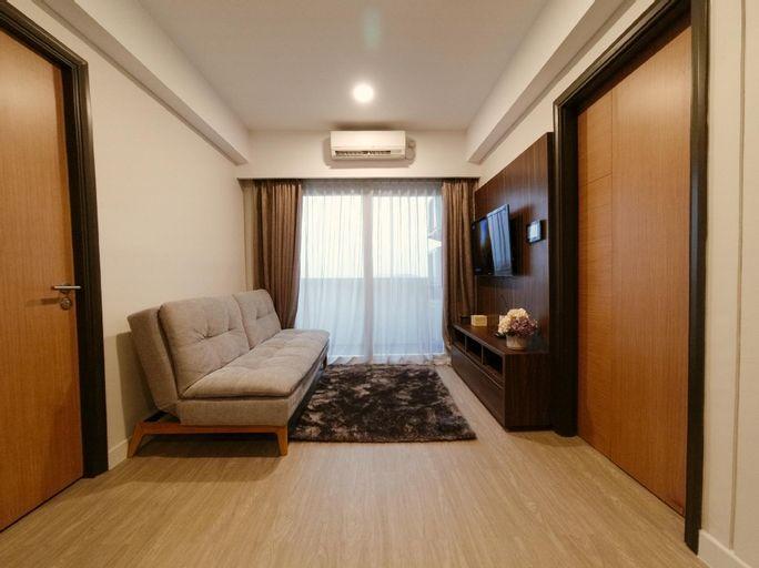 MG Suites 2 Bedroom Apartment Semarang, Semarang