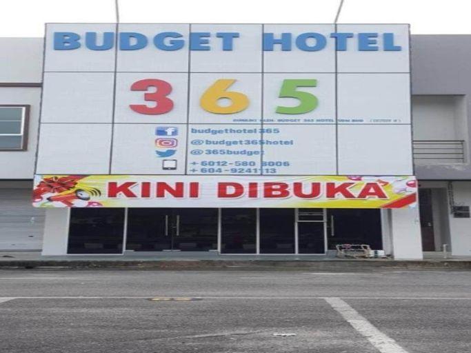 Budget 365 Hotel Sdn Bhd, Kubang Pasu