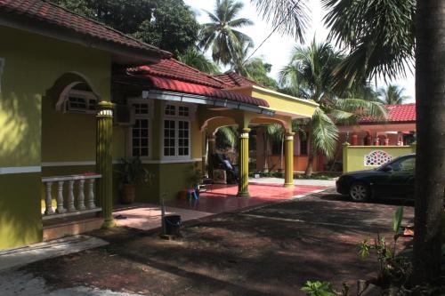 KB Guest House, Jln PCB, Kota Bharu