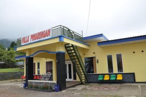 Villa Pinaringan, Magetan