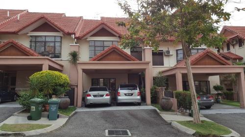P16 Putrajaya Homestay, Putrajaya