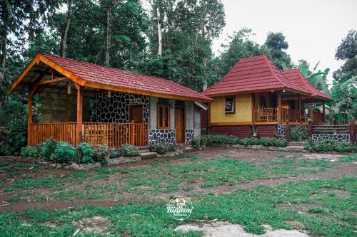 Pondok rinjani bungalow, Lombok