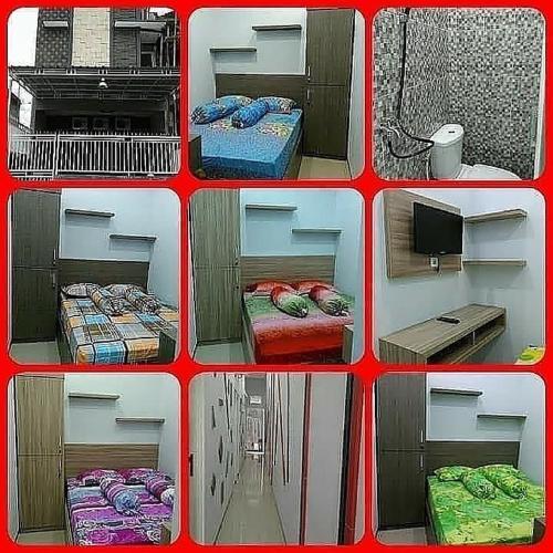 JassonGuestHouse, Malang