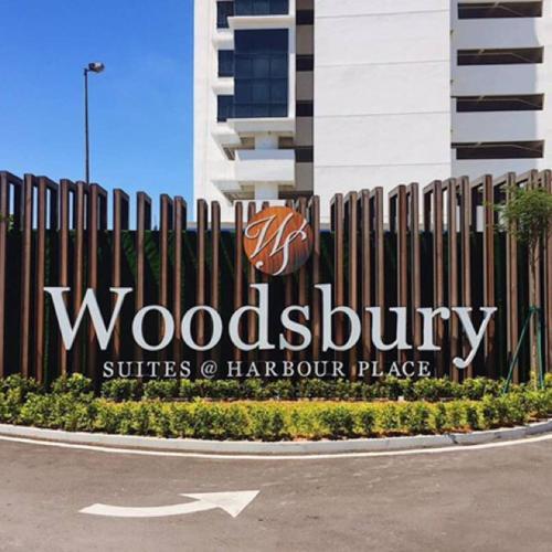 Merveille Woodsbury Suite 4, Seberang Perai Utara