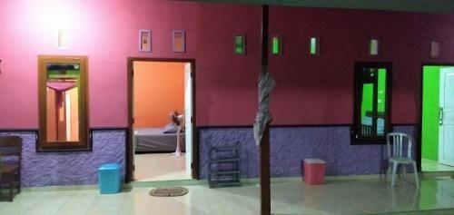 Karangasem Dormitory, Banyuwangi