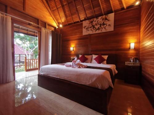 Kamasan Cottage, Klungkung