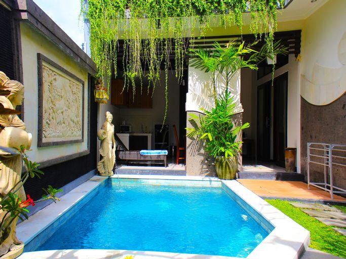 Alit Bali Villa, Badung