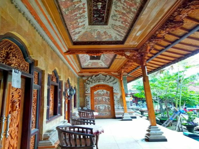 Ray Homestay, Klungkung