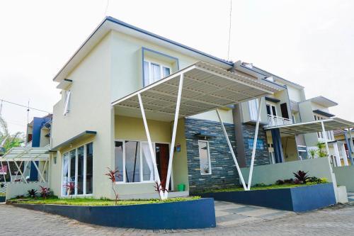 Djagad Villa Syariah Sawda, Malang