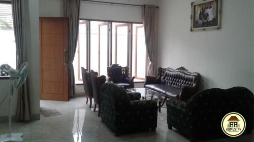 BB homestay jakarta, Central Jakarta