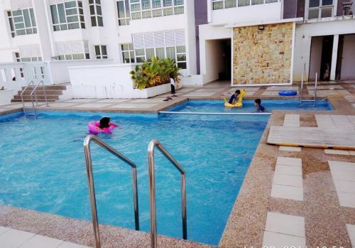 Diena Lodge & Guest House @ Anjung Vista Kubang Kerian, Kota Bharu