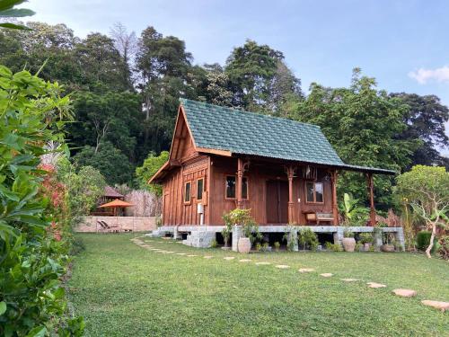 Tirta Gangga Garden Villa, Karangasem