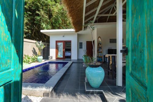 Mewali Villa's, Lombok