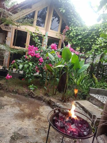 Saho coffee and room, Aceh Besar