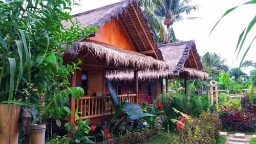Ariel Bungalow Tetebatu, Lombok