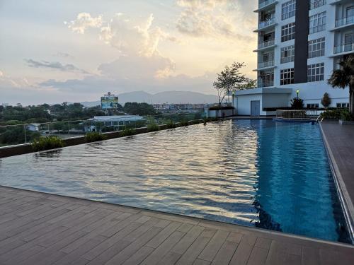 D' Putra Suites & Homestay @ Near Senai International Airport / Johor Premium Outlet (JPO) / AEON Ma, Johor Bahru