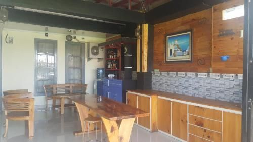 Dj guesthouse, Bukittinggi