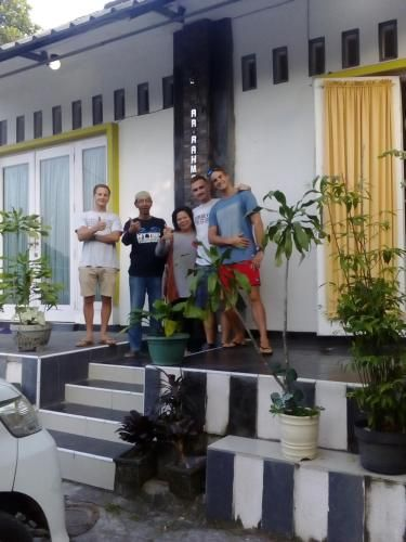 Ar-Rahmah Homestay Lampung, Bandar Lampung