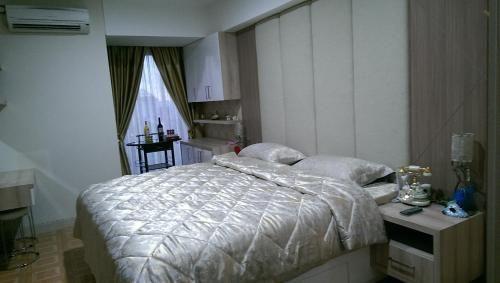 Apartment Louise kienne, Semarang