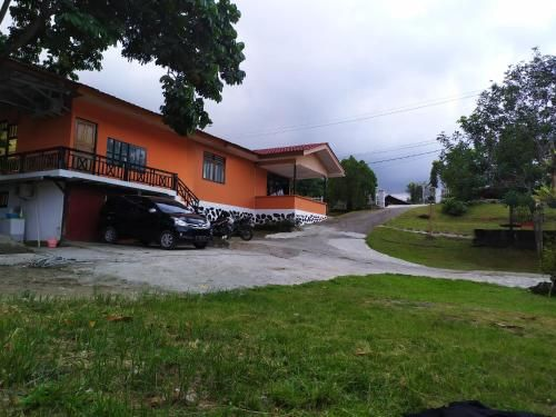 PATMOS guest house, Jayapura