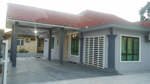 Villa Aliaa Homestay Kota Bharu, Kelantan, Kota Bharu