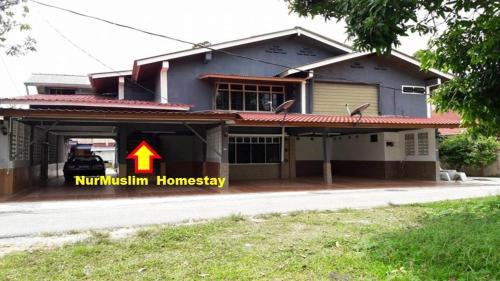 Nur Muslim Homestay At Kota Bharu, Kota Bharu