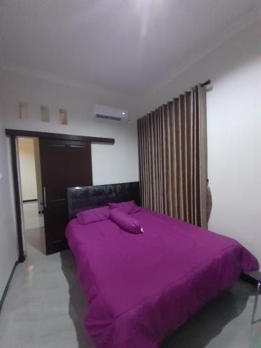 Maxi guest house, Semarang