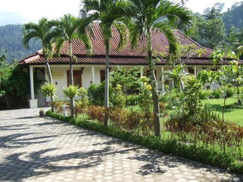 Guesthouse Rumah Senang, Banyuwangi