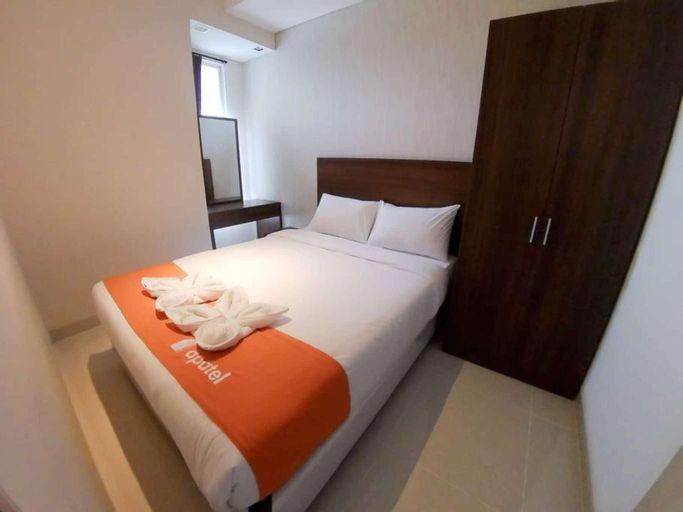 Apatel Elpis Residences 07B07, Jakarta Pusat