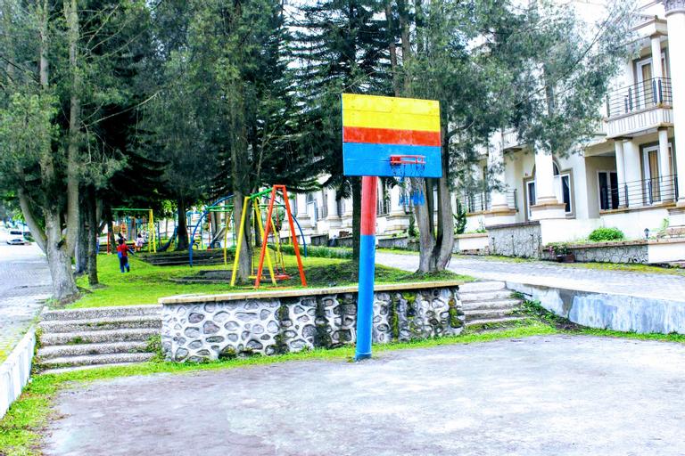 Villa Berastagi Highland, Karo