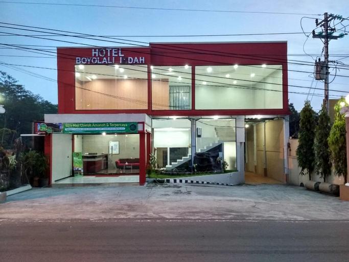 DYA HOTEL BOYOLALI, Boyolali