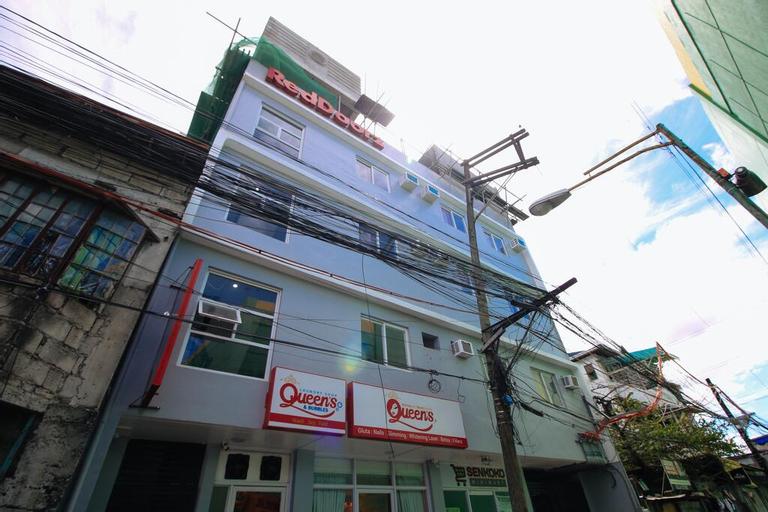 Reddoorz Near Zobel Roxas, Makati City