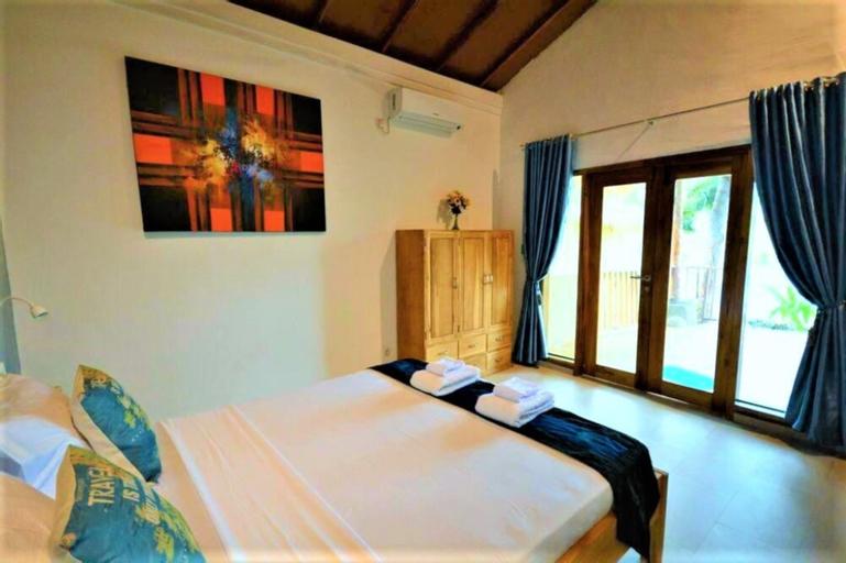Wae Watu Hotel & Resort, West Manggarai