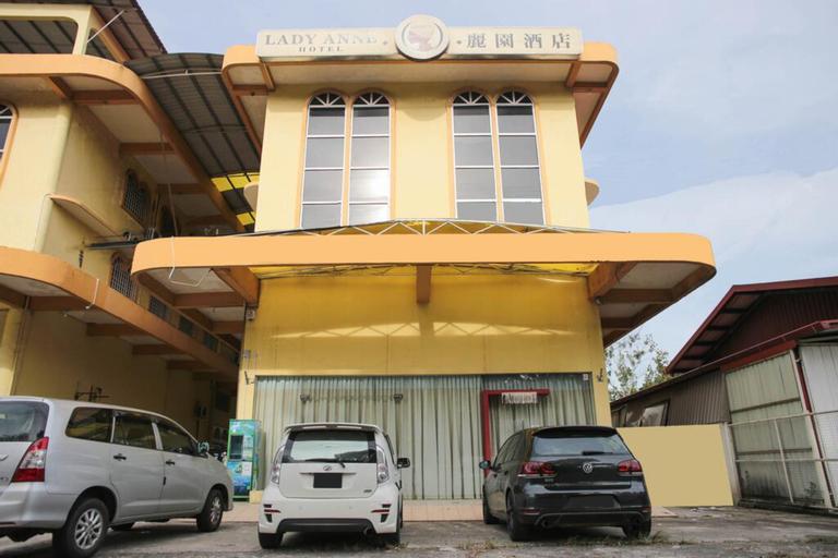 OYO 90104 Lady Anne Hotel, Sandakan