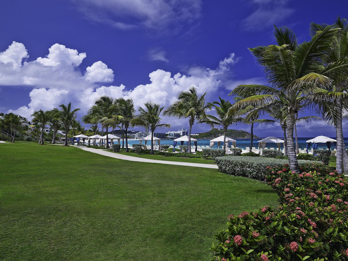 The Westin Dawn Beach Resort & Spa, St. Maarten,