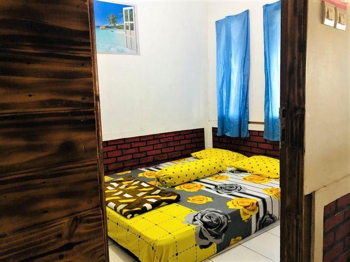 2BR Villa & Penginapan Sajodo Pantai Sayang Heulang Garut, Garut