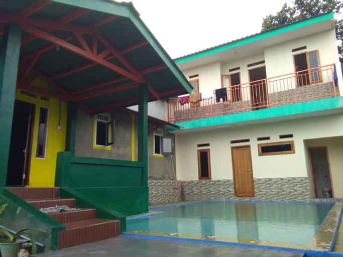 Villa Jomen, Bogor