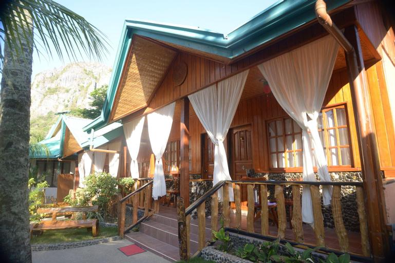 Oyo 696 Jurias Garden Hotel, El Nido