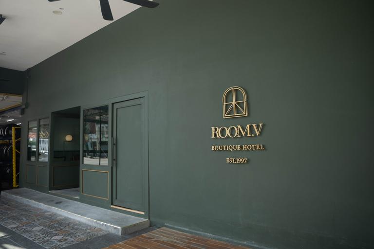 Room V @ Jalan Sultanah, Batu Pahat