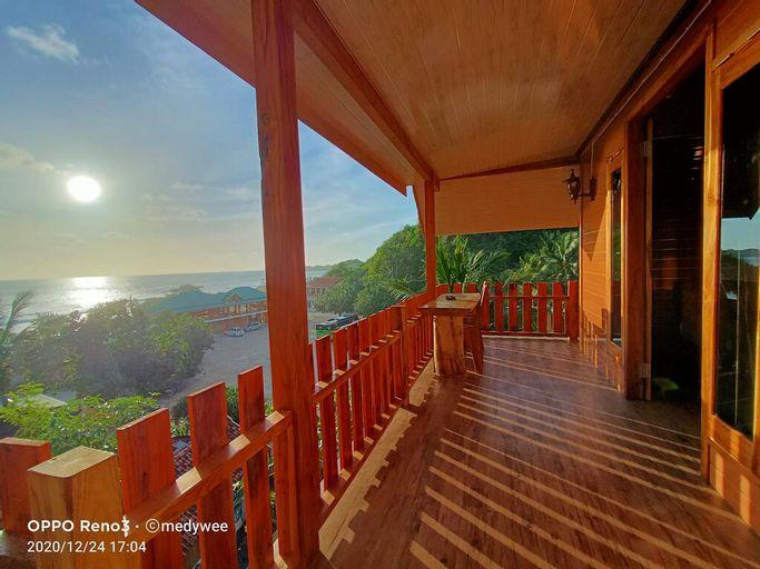 Villa Kopiori, Gunung Kidul