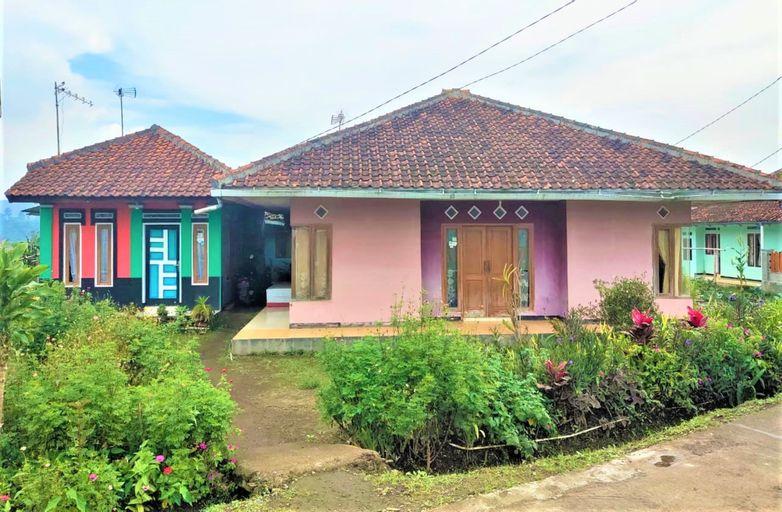 Villa Lembang Bunda, Bandung