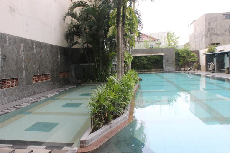 Hotel Asia Solo, Solo