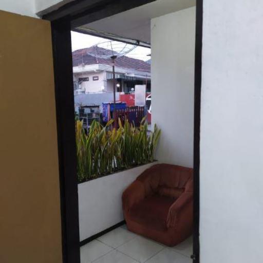 Griya Tamu Malabar Jaya, Pasuruan