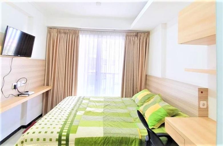 Ananda Room Gateway Apartment Bandung, Bandung